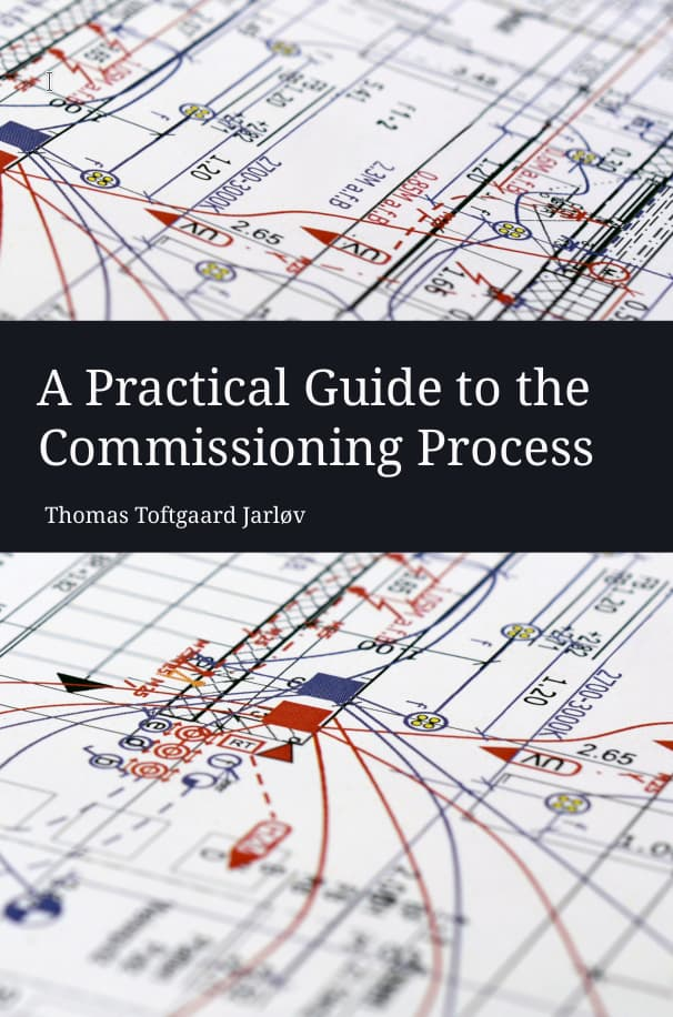 A Practical Guide to the Commissioning Process, book